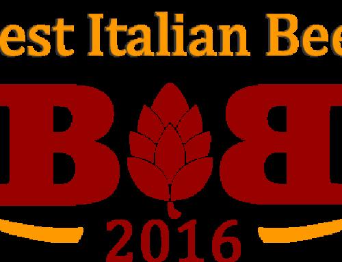 Best Italian Beer 2016
