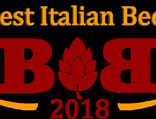 Risultati del Premio Best Italian Beer 2018