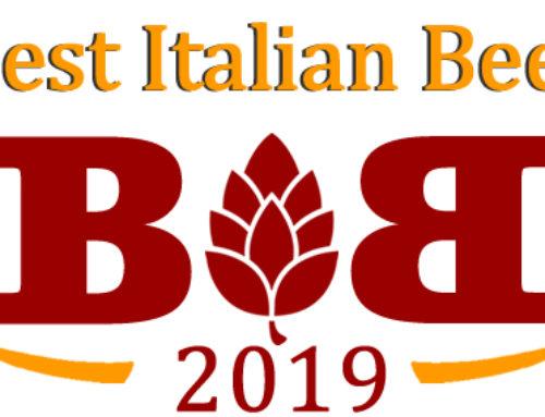 Risultati del Premio Best Italian Beer 2019