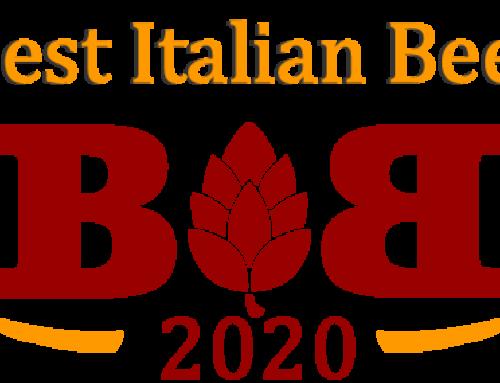 Risultati del Premio Best Italian Beer 2020